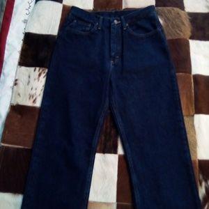 Wrangler NWOT jeans straight  leg  31X30